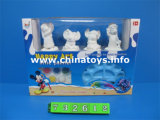 Plastic Toys DIY Toy Painting Case, Writing Tool. (732612)