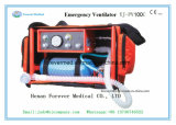Transport Portable Emergency Ambulances Ventilator Emergency Transport Ventilators