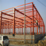 The Best Service Supplier Steel Frame and Steel Truss (ZY119)