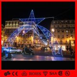 2D Motif Lighting Holiday Light Christmas Star