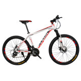 High Quality Competitive Price 24-Speed Aluminum Alloy Mountain Bike