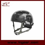 Fast EVA Helmet Suspension System for Safety Helmet Accessories