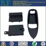 Customized Acrylic Injection Molding Black Parts