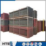 ASME Standard Heating Elements Energy Saved Economizer for Boiler