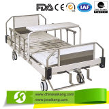 Standard Care Mechanical Hospital Bed, Manual Bed Double Crank