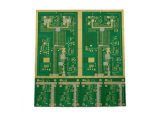 Poe Switch PCB Board with Rogers