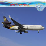 UPS Express Service, Air Express Agent, Trucking, Pick up