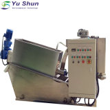 Automatic Durablity Water and Sludge Treatment Equipment