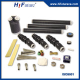 15kv Cold Shrinkable Silicon Rubber Cable Accessories