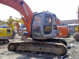 Japan Made Hitachi Used Excavator for Sale Ex200-5