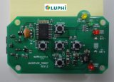 Supply Alarm Printed Circuit Board Assembly, PCBA