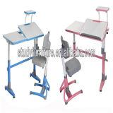 Hot Sale Metal Height Adjustable Desk Kids Furniture