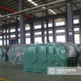 Zdy/Zly/Zsy Harden Tooth Surface Gearbox/Cylindrical Gearbox