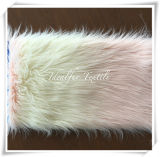 Long Pile Fake Fur for Garment