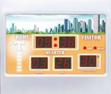 New Design High Quality Promotional LED Wall Calendar