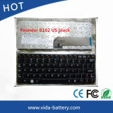 Laptop Notebook Keyboard for Founder B102u (G10IL) Us Keyboard