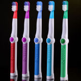 Adult Age Group Soft Bristle Type Sonic Electronic Tooth Brush