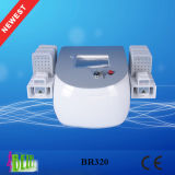 336 Cold Lipolaser Lipolysis Slimming Machine / 12 Laser Pads Liposuction Weight Loss