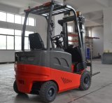 4-Wheel Material Handling Equipment Tk Models