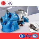 Alternative Energy Extraction Condensing Steam Turbine