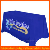 Promotioanl 6ft Advertising Table Cloth Cover