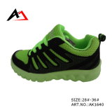Sports Running Shoes Fashion Casual Sneakers for Children (AK1640)