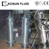 Stainless Steel Resin Trap Strainer for Ion Exchanger