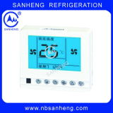 24V AC LCD Programmable Room Thermostat