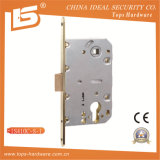 High Quality Mortise Lock Body (IS410K-S-A, IS410C--1)