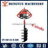 Professional Earth Auger Tools with CE Approval