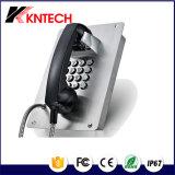 Public Telephone Emergency Telephone Elevator Phone Knzd-12 Koontech