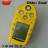 Portable 4 in 1 Multi Gas Detector with Low Price