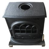 Customized Fireplace Cast Iron with CE Certificati