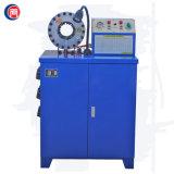 415 Voltage Hydraulic Tube Crimping Machine