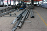 Construction Galvanized Metal Building Steel C Channel for Warehouse