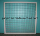 Aluminum Egg Crate Grille Air Grille
