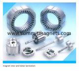 Brushless Motor Lamination Stator and Rotor