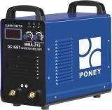 Portable IGBT Inverter Arc Welding Machine MMA250I/300I/400I/500I/630I