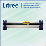 Stainless Steel Water Filter with High Flux