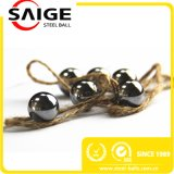 Saige G100 10mm SUS304 Impact Test Stainless Steel Ball