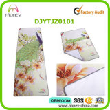 Wholesale Customized Microfiber Hot Yoga Mat Towel, Anti-Slip