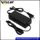 19V 3.14A Double Line Adapter for Notebook