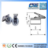 Magnetic Refrigerator Clips Magnet Hook Clips for Holding Notes