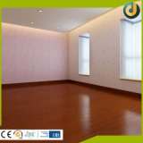 Hotsale Wood Grain PVC Flooring Export Big Quantity Ce SGS