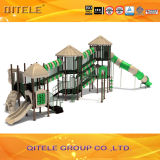 Wholesale Best Price Children Plastic Kids Playground Outdooor with Slide
