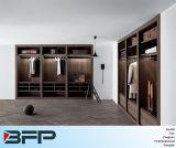 Walk in Bedroom Closet Wood Wardrobe Cabinets
