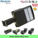 Outdoor Parking Lot 110V 240V IP65 100watt LED Area Lights