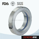 Stainless Steel Sanitary Union Type Sight Glass (JN-SG2002)