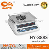 High Precision Counting Machine Digital Platform Scale