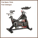 New Unfold Free Catalogue Commercial Gym Equipment Belt Speed Bike